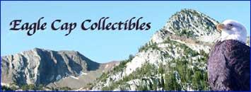 Eagle Cap Collectibles Auction