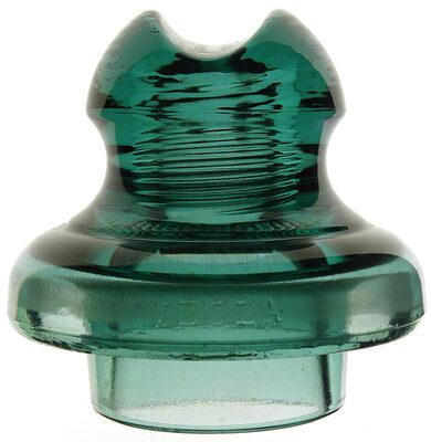 CD 133  Hemingray Aqua Surprise